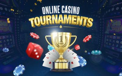Slots Tournaments – An Online Phenomenon
