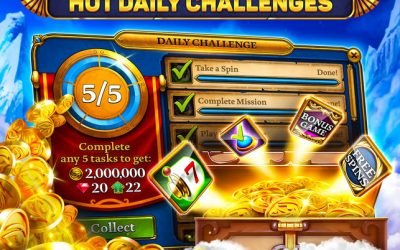 Get The Best Slot Of Adventure Palace & Collect Attractive Rewards