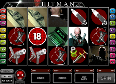 Hitman – Good Way of Having Fun With Real Money